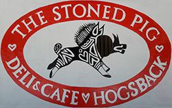 The Stoned Pig
