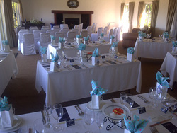 Weddings and Functions at The Edge